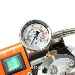 220V 30MPa 4500PSI Air Compressor Pump PCP Electric High Pressure Rifle UK plug