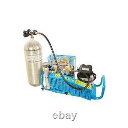 300 Bar Pcs New Air Compressor 110/230/380 V Pump 4500 PSI 30Mpa High Pressure