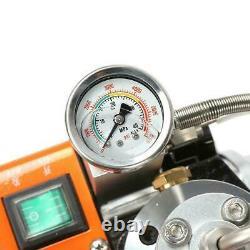 30Mpa Air Electric Compressor Pump 4500PSI High Pressure Rifle System 300BAR CE