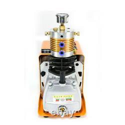 30Mpa Air Electric Compressor Pump PCP 4500PSI High Pressure Rifle 300BAR Fast