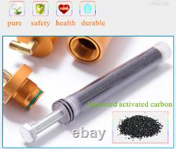 30Mpa High Pressure External Water-Oil Separator Filtration for Scuba Diving 8mm
