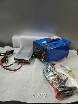 350w Pcp Air Compressor 110V/12V Pump 4500PSI 30Mpa High Pressure scuba Airgun