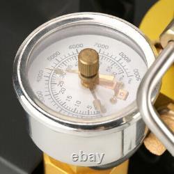 40MPa PCP Air Compressor Pump Electric 1800W High Pressure Sewage Separator UK