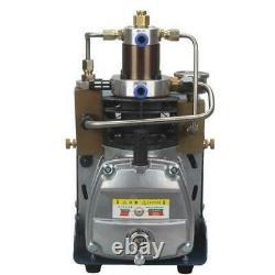 4500PSI/30MPa High Pressure Air Compressor Electric Inflator PCP Compressor Pump