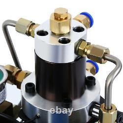 4500PSI Air Compressor Pump PCP Electric High Pressure Rifle System 0-30MPa