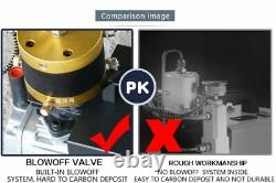 Auto Adjustable Stop 4500 psi Air Compressor TXES012 High Pressure 30MPA 110V