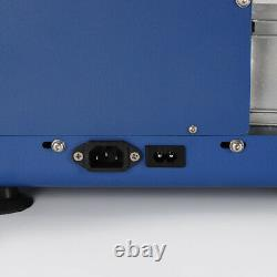 Electric Air Compressor Pump High Pressure PCP Pump Auto Stop 30MPa 4500PSI UK