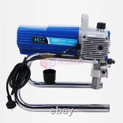 H680 High Pressure Airless Sprayer Spraying Machine Wall Paint Spray Gun 22MPA