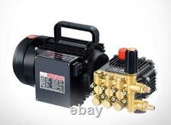 QL-390 copper household cleaning machine high pressure car washer pump 7Mpa T