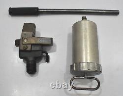 SKF 226400 oil injector hydraulic high pressure pump kit 300 MPa (12)