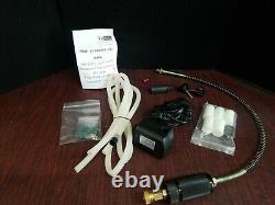YONG HENG High Pressure Air Pump 30Mpa 110V TypeYH-QB01