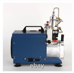 YONGHENG Compressor Electric Air Pump High Pressure PCP 300BAR 30MPA 4500PSI