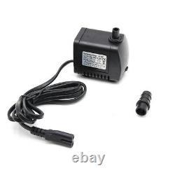 1800w Electric High Pressure Air Pump Pcp Compresseur D'air 30mpa 4500psi 2800r/min