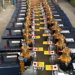 220v 30mpa 4500psi Compresseur D'air Haute Pression Pcp Airgun Gonflable Pompe À Air Sous-marin