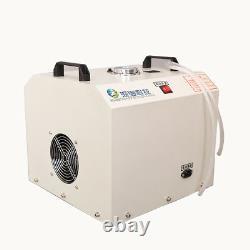 220v 30mpa Plongée Sous-marine Haute Pression Air Compresseur Air Pump Machine 6.8l Eau