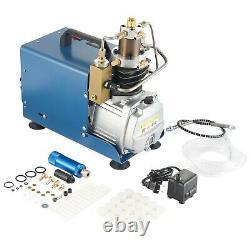 30mpa 1800w Compresseur D'air Pompe Airsoft Paintball Airgun Haute Pression Nouvelle Technologie
