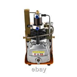 30mpa 1800w Élétronique Pcp Compresseur D'air Réservoir De Plongée Sous-marine Compres Haute Pression