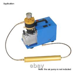 30mpa Compresseur D'air Huile Séparateur D'eau Pompe À Haute Pression Pcp Plongée Filtre