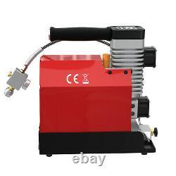 30mpa Electric Air Compressor Pump Pcp Pump 12v 220v High Pressure Rifle 300bar