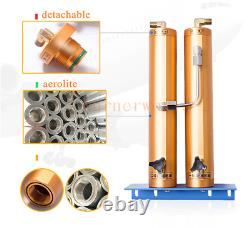 30mpa Haute Pression Externe Water-oil Separator Filtration For Scuba Diving 8mm