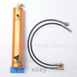 30mpa Pcp Air Compressor Pump Electric 4500psi Séparateur D'eau À Haute Pression