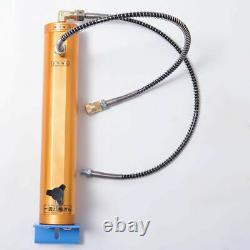 30mpa Pompe Haute Pression Séparateur D'eau Filtration Pompe À Air Filtre De Plongée Sous-marine