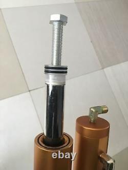 30mpa Séparateur Huile-eau Filtre À Air Haute Pression Pcp Compresseur 4500psi 300bar