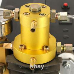 Ac 220v 0-40mpa Pompe De Compresseur D'air Pcp Système Électrique Haute Pression Rifle Uk