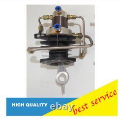 Compresseur D'air Haute Pression 30mpa/40mpa Pièces De Pompe Tête De Cylindre Piston Pcp Nouveau