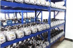 Compresseur D'air Paintball À Haute Pression 30mpa Pcp 300ba 4500psi