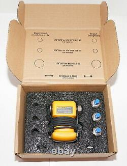 Fluke 750p31 Module Haute Pression 0-10000 Psi 0-700 Barre 0 À 70 Mpa Nouveau