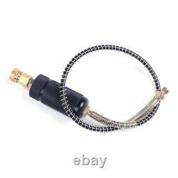 Nouvelle Pompe À Compresseur D'air Haute Pression 30mpa 300 Bar 4500psi Iso Vg46 Ou Aw 46