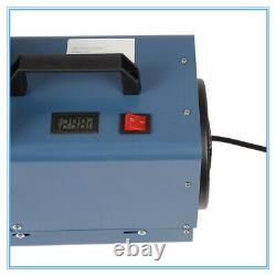 Pompe À Air Électrique Haute Pression Compresseur Pompe 30mpa 4500psi Uk Stock