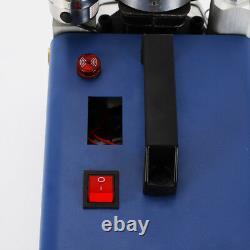 Pompe À Air Électrique Pcp Air Pump System 4500psi 30mpa Haute Pression Dhl