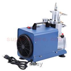 Pompe À Air Yong Heng 30mpa Compresseur De Pcp 4500psi Plongée Sous-marine Haute Pression