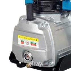 Pompe À Compresseur D'air 220v Pcp Électrique 4500psi Haute Pression 30mpa 2021