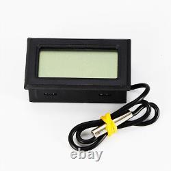 Pompe De Compresseur D'air Électrique Pcp Airpump System 4500psi 30mpa Haute Pression 220v