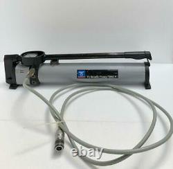 Skf 728619 Hydraulique Haute Pression Pump 150 Mpa/ 1500 Bar Avec Hose (4)