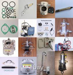Yongheng 4500psi 30mpa Compresseur D'air Haute Pression Pcp Pompe Réparation Pièces De Rechange